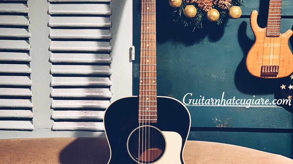 Guitar Nhật cũ Headway HCL-45S
