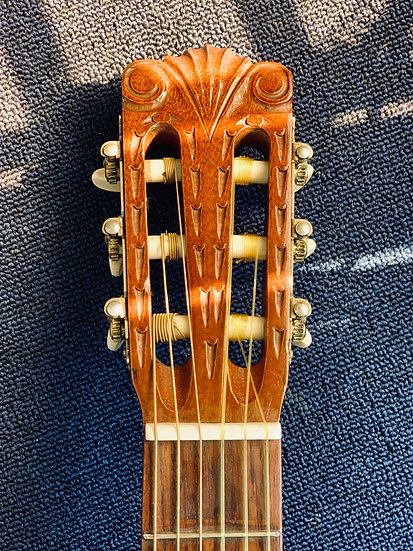 Guitar classic Nội địa Nhật bản