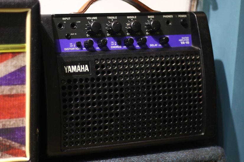 Loa ampli guitar Yamaha VA10