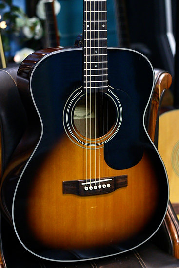 Guitar acoustic #Headway_HCF18