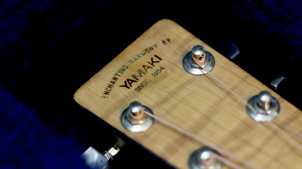 Guitar Yamaki W500 vintage1975