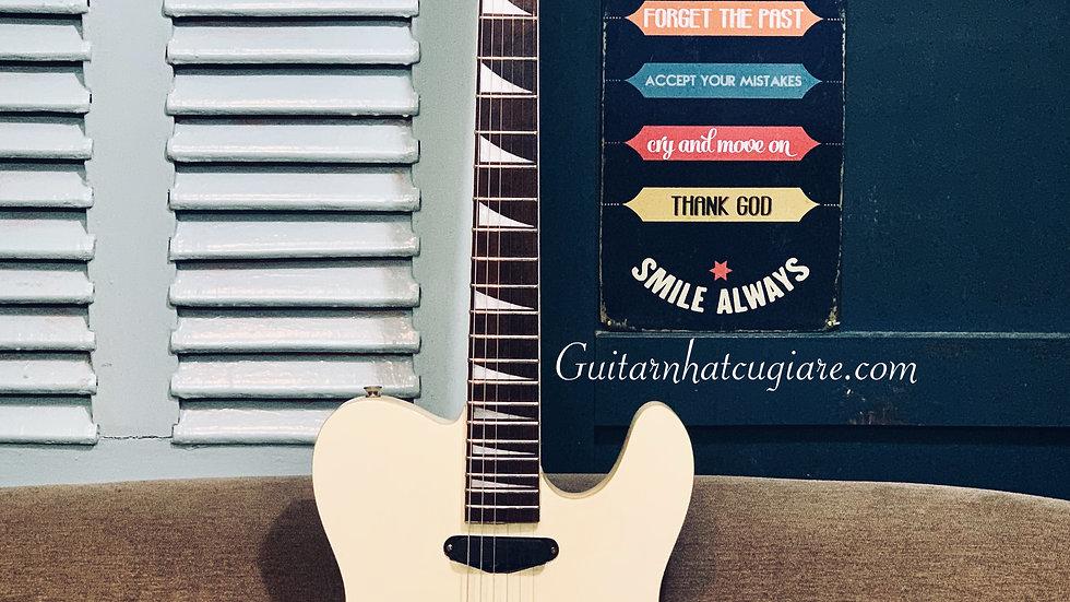 E-Guitar Nhật cổ Tomson by Kiso Suzuki
