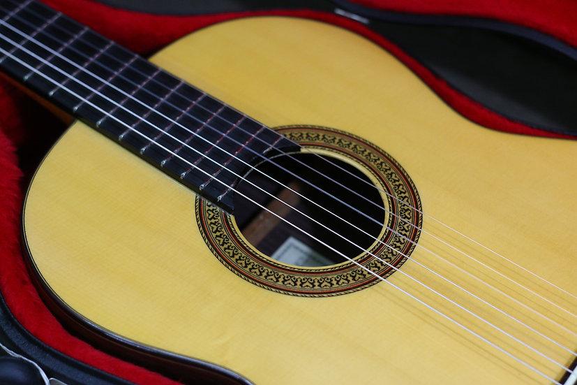 Guitar classic Antonio Sanchez Mod.1020-S
