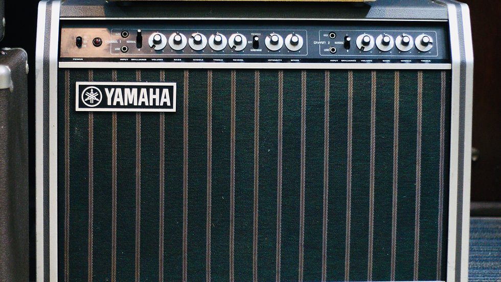 Loa ampli Guitar Yamaha YTA95 1970s .