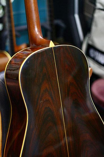 Guitar Suzuki W150 MIJ từ đầu năm 70s .