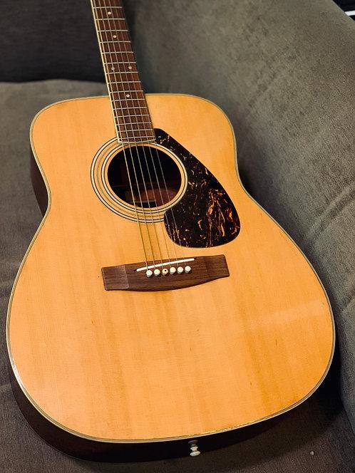 Guitar Yamaha FG250J dòng nội địa 1974