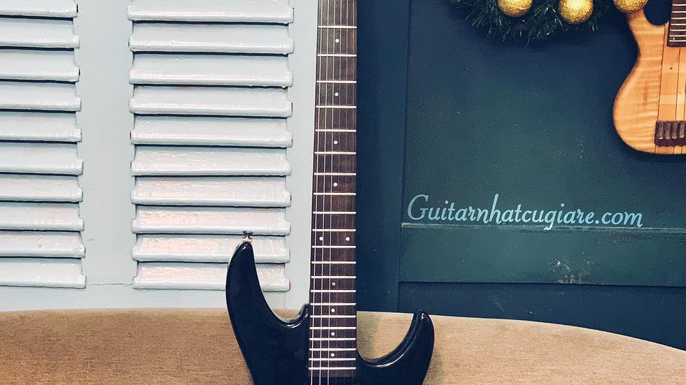E-Guitar Nhật Aria Pro II VA350 1990s