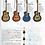 Thumbnail: Guitar Morris Rumbler MR10G Nylon electric .