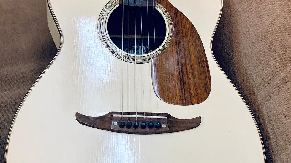 Guitar Nhật cũ  Yamano YFK80 vintage 1960s