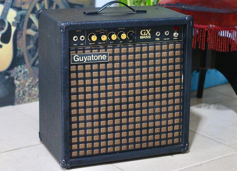 Loa ampli guitar Guyatone GXBass đa năng cho Keyboard, acoustic, bass .