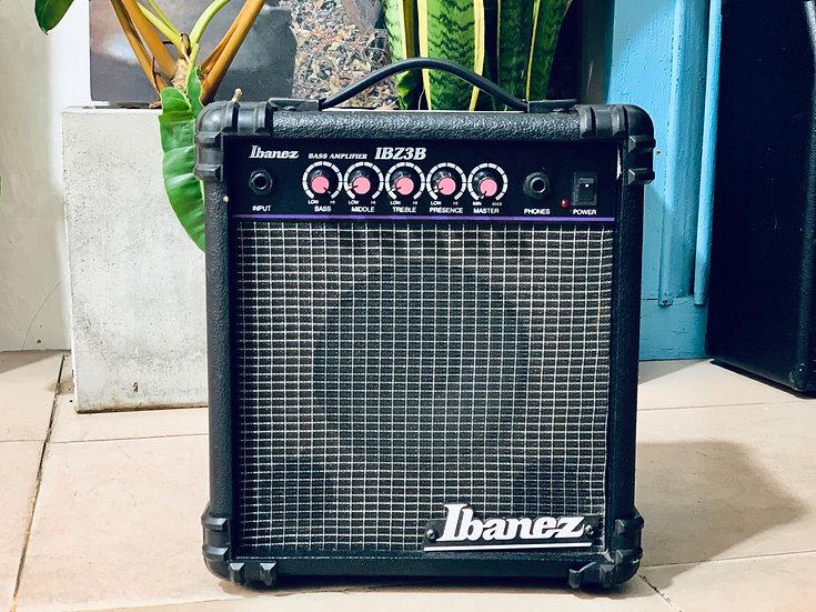 Loa ampli guitar Nhật Ibanez