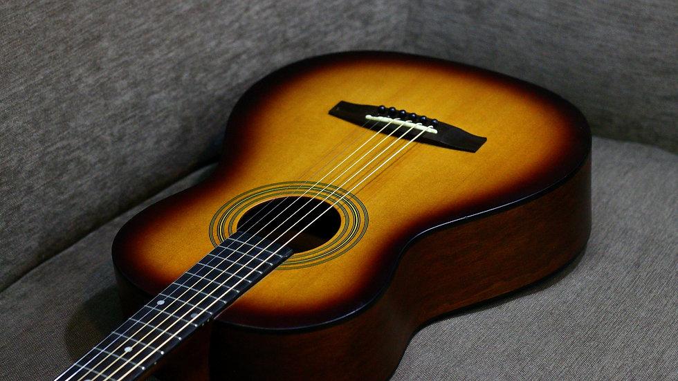 Guitar Fender MA1 size 3/4 .