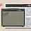 Thumbnail: Loa Fender Japan Studio Value SV 20CE Vintage1998
