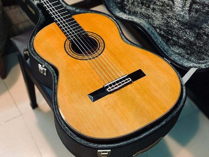 Guitar classic Takamine No.5