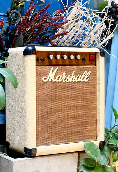 Ampli Marshall Lead12 Made in England .