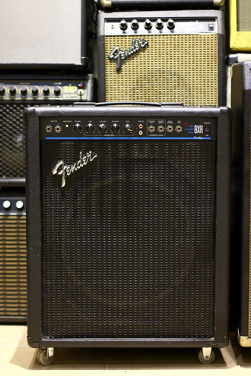 FENDER BXR SIXTY bass amplifier Made in Mexico