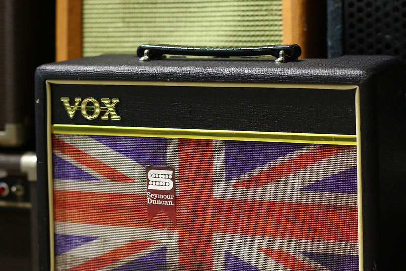 Loa ampli guitar #Vox_Pathfinder 10