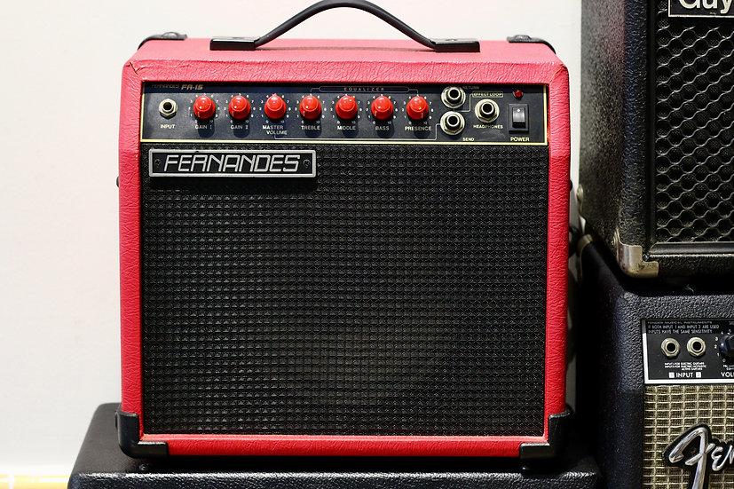 Loa ampli guitar Fernandes Made in Korea