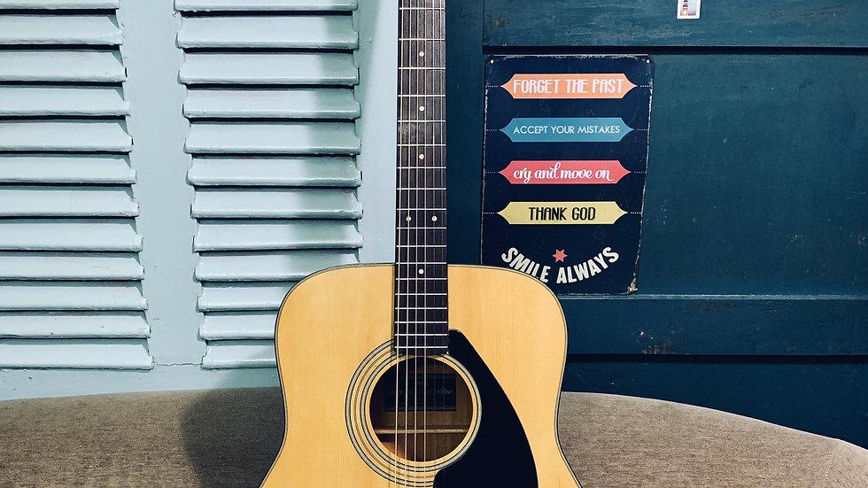 Guitar Nhât cũ Yamaha FG180J 1970s
