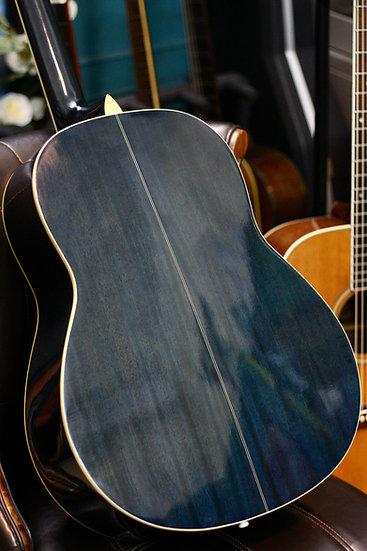 Guitar acoustic Morris MG301 made in ROK 1990s .