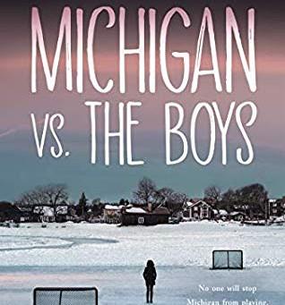 Michigan, I'm On Your Team