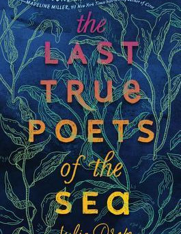 Julia Drake Proves She's a Poet