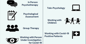 MSCP's Guidelines on Providing Psychological Services during the Covid-19 Era