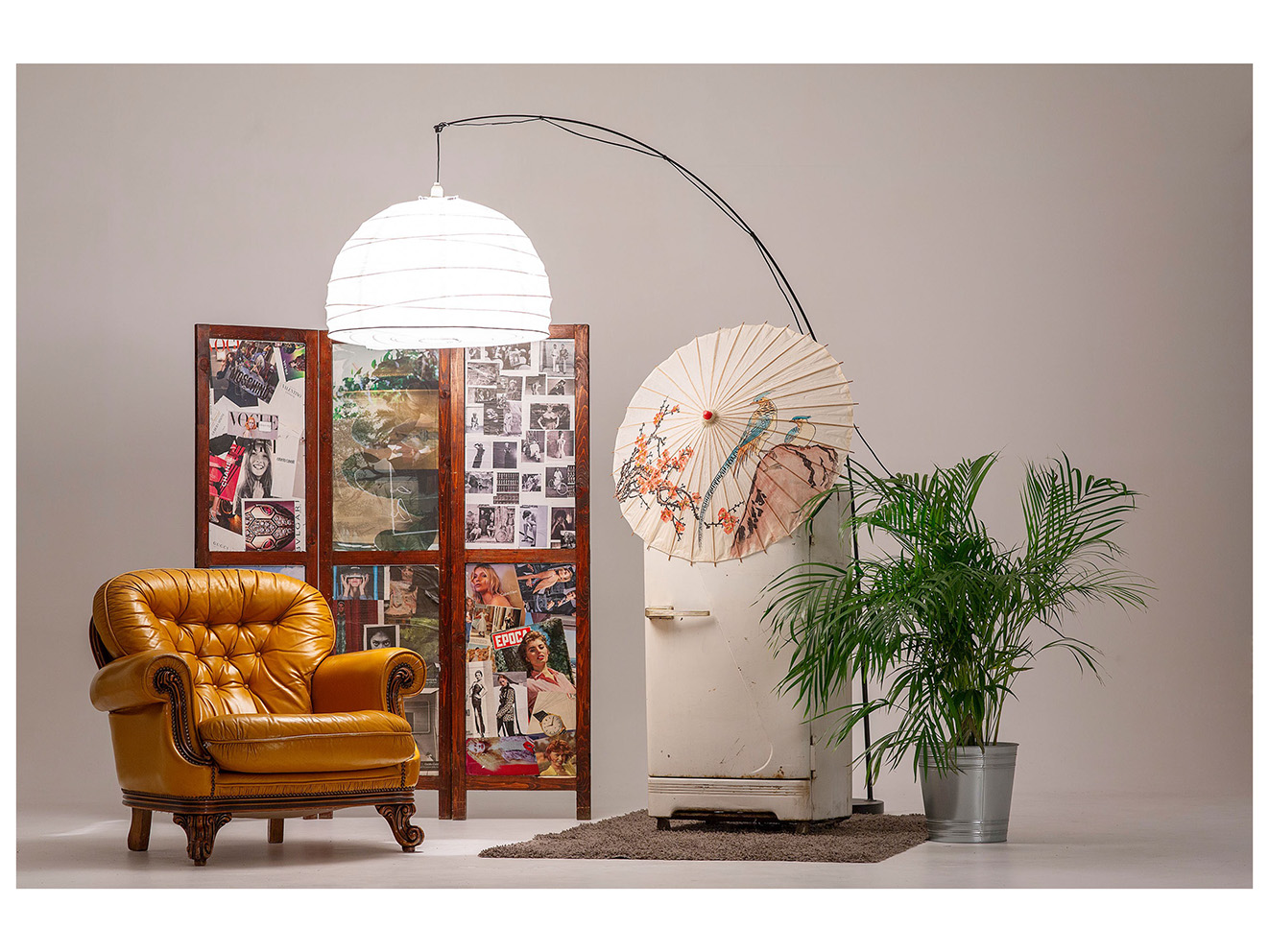 Studio,Location a noleggio Milano