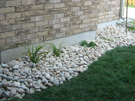 Benefits Of Gravel Beds At Your Home