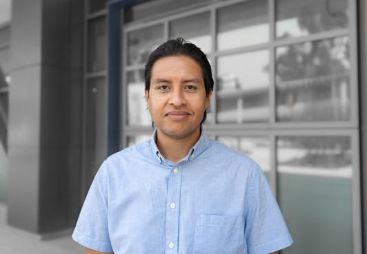 Marco Medina