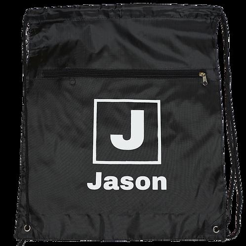Drawstring Bag   Option B