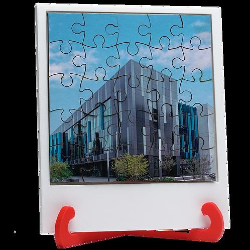 Puzzle Polaroid