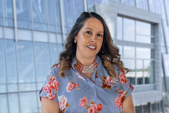 Jessica Renteria, M.A.