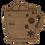 Thumbnail: Wooden Holiday Gift Tags | Set of 12