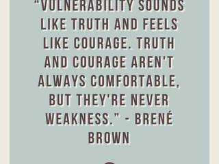 Wat kwetsbaarheid je kan geven