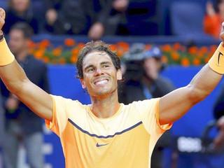Hoe Maak je een (Studie)Comeback naar het voorbeeld van Rafael Nadal