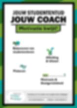 Student coaching, motivatie,  uitstelgedrag, afleiding, planning, discipline, effectief studeren, studiekeuze