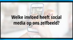 De invloed van social media op sociale vergelijking