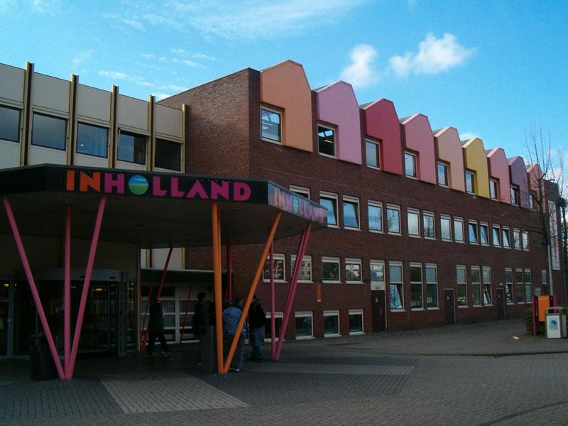 Hogeschool-INHOLLAND-Wildenborch