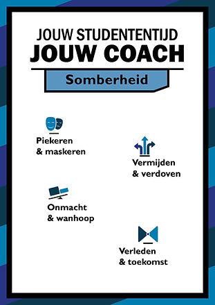 Wakker bij Bakker, student coaching, workshop, lezing, somber, dip, depressie, winterdip