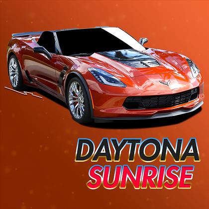 Chevrolet Daytona Sunrise