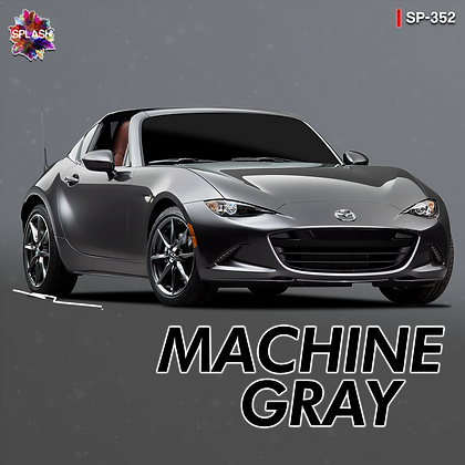 Machine Gray