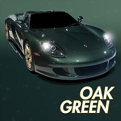 Porsche Oak Green
