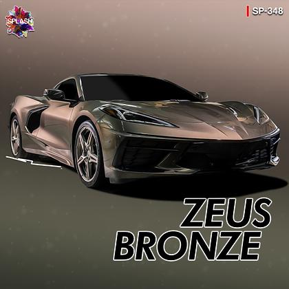 Zeus Bronze