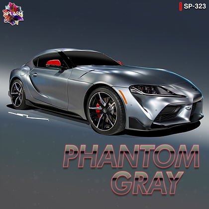 Phantom Gray