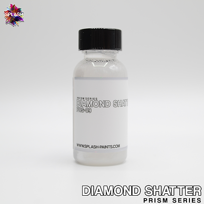 Diamond Shatter PS