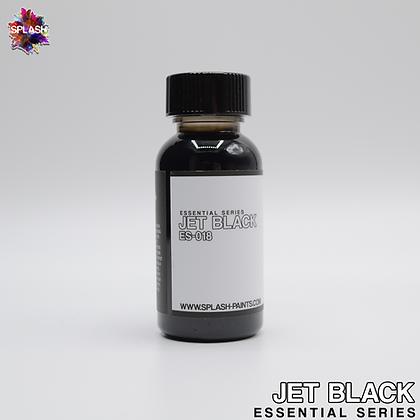 Jet Black ES