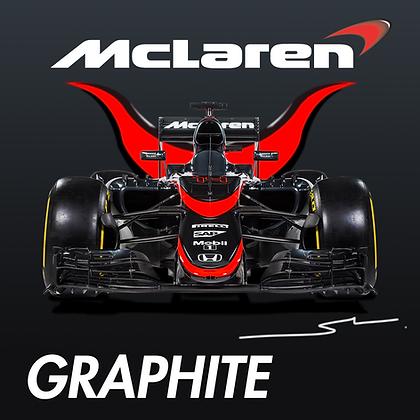 McLaren Graphite