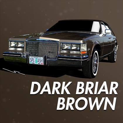 Chevrolet Dark Briar Brown