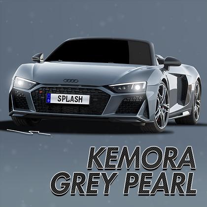 Audi Kemora Grey Pearl